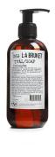LA BRUKET No.69 Liquid Soap Lemongrass 250ml