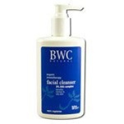 Beauty Without Cruelty Facial Care 3% AHA Facial Cleanser 250ml Aromatherapy Skin Care (a) - 2pc