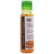 Aloe Veda Turmeric Clarifying Face Wash - Sulphate Free, Herbal, 100 ml