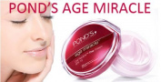 Pond's Age Miracle Cell Regen Anti Ageing Day Cream Spf15 Pa++ 50g