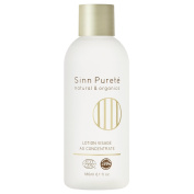 Sinn Purete Organic Lotion Visage AG Concentrate 180mL NEW!! --From JAPAN--