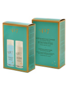 -417 Immediate Miracles Moist Balance Facial Cleanser and Toner Set
