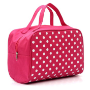 Mosunx(TM) Portable Entrancing Multifunction Travel Cosmetic Bag Makeup Toiletry Case Pouch