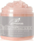 Art Naturals® Himalayan Salt Body Scrub 590ml