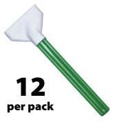 Sensor cleaning swabs Vswab MXD-100 Green medium format 42-44 mm - 12 per pack