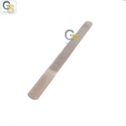 G.S MANICURE PEDICURE FOOT TOE NAIL CARE DRESSER DIAMOND FILE PODIATRY CHIROPODY