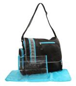 RBX Messenger Nappy Bag