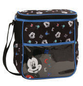 Disney Mickey Mouse Mini Nappy Bag, Toss Heads