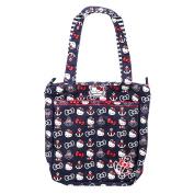 Ju-Ju-Be Be Light Purse Bag, Hello Kitty Out to Sea