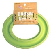Ever Sewn Bobbin Nest~Green, Bobbin Ring,Storage,Holder, Regular Size