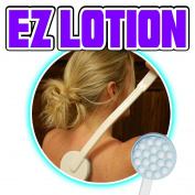 EZ Lotion Rolling Lotion Applicator