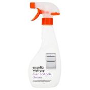 Oven & Hob Cleaner essential Waitrose 500ml