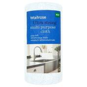 Ultra Strong Multi Purpose Kitchen Towel Waitrose