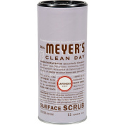 2Pack! Mrs. Meyer's Surface Scrub - Lavender - Case of 6 - 330ml