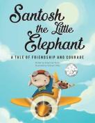 Santosh the Little Elephant
