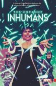Uncanny Inhumans Vol. 4