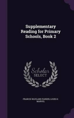 Supplementary Reading for Primary Schools, Book 2