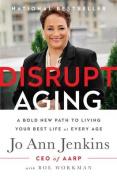 Disrupt Aging [Large Print]