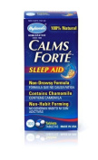 Hylands Calms Forte 100's - 1 Ct, 2 Pack by Hylands