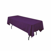 150cm x 260cm Fabric Tablecloth By Florida Tablecloth Factory
