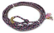 Kid Rodeo 6.1m Lariat Rope with Rawhide Burner