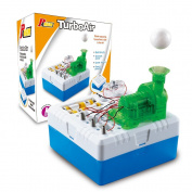 Physics Science Kits Toy for Kids DIY Electronic Discovery Kit
