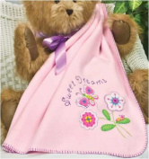 Dimensions Needlecrafts Blanket, Sweet Dreams