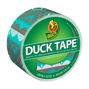 Duck Brand 284173 Printed Duct Tape, Desert Star, 4.8cm x 10 Yards, Single Roll
