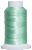 1M-3130 BFC Poly Machine Embroidery Thread, 40 Wt, 1000m, PALE Mint