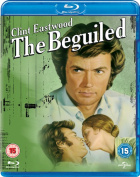 The Beguiled [Region B] [Blu-ray]