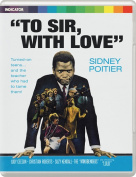 To Sir, With Love [Region B] [Blu-ray]