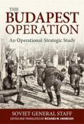 The Budapest Operation (29 October 1944-13 February 1945)