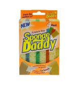 Scrub Daddy Sponge Daddy