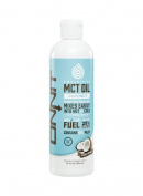 Emulsified MCT Oil - Creamy Coconut (350ml) by Onnit Labs