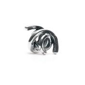 Novobeads Good Luck Charm Sterling Silver Charm Bead - Fits all major bead bracelets