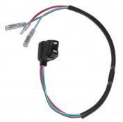 OEM Mercury Marine Trim-Tilt Switch for Side-Mount Remote 87 18286A43