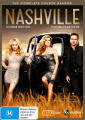 Nashville S4 [Region 4]