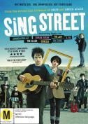 Sing Street DVD  [Region 4]