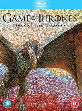 Game of Thrones: Seasons 1 - 6