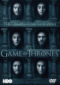 Game of Thrones S6 [Region 4]