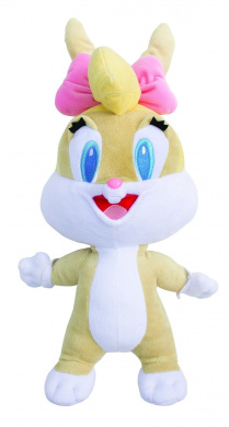 Joy Toy 233549 30 cm Looney Tunes Baby Lola Plush Toy
