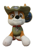 Paw Patrol - Plush Pup Pals- Jungle Rescue Tracker