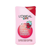 L'Oreal Kids Very Berry Strawberry 2 in 1 Shampoo 250ml