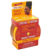 Creme Of Nature Argan Oil PERFECT EDGES EXTRA HOLD 63.7 g / 70ml