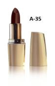 IBA Halal Lipstick Vegetarian A35 Dark Chocolate A-35