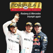 Formula 1: World Championship Photographic Review