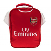 Official Arsenal FC Kit Lunch Bag