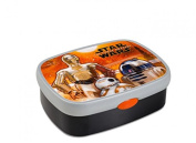 Mepal 107670065351 - Star Wars Lunch Box Other Toys