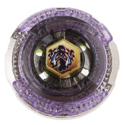 Veroda Beyblade Metal Fusion 4D Spinning Top For Kids Toys BB113