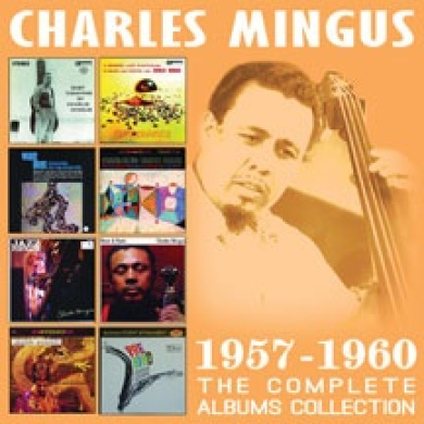 The Complete Albums Collection 1957-1960 [Box]